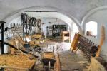 Holašovice - selské baroko - památka UNESCO_4