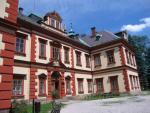 Jilemnice 1 V jilemnickém zámku sídlí v současné době Krkonošské muzeum.
