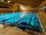 Krytý bazén Valašské Meziříčí 6