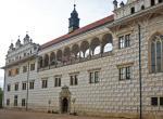 Státní zámek Litomyšl 2