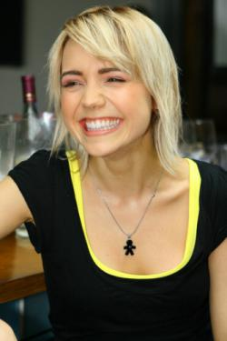 Lucie Vondrackova Alba
