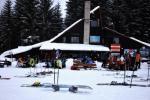 Lyžařský areál Ski Mezivodí 3