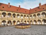 Zámek Moravská Třebová 5