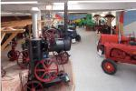 Muzeum zemědělské techniky na nám. 9. května