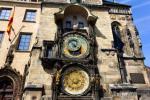 Praha - Staroměstský orloj 2