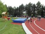 KLECANY - Víceúčelový sportovní areál Klecany 3