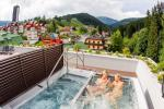 Wellness Pecr - Apartmens Hotel 1