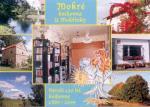 Mokré - pohled k výročí 120 let knihovny U Mokřinky - vydáno v roce 2009