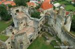Státní hrad Rabí 3