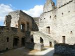 Státní hrad Rabí 8