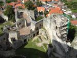 Státní hrad Rabí 10