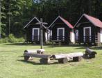 Ranč Vlčák - rekreační středisko 1