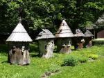 Rožnov pod Radhoštěm - Valašské muzeum v přírodě 1