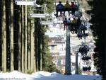 Ski areál Bílá 1