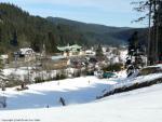 Ski areál Bílá 3