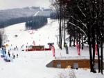Ski areál Kouty 2