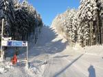 Ski Areál Troják 2