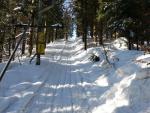 Ski Areál Troják 3