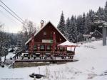 Ski Lucifer Josefův Důl 2