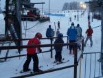 Skiareál Chotouň 1