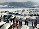 Skipark Červená Voda 1
