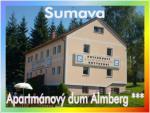 Apartmánový dům Almberg * * *