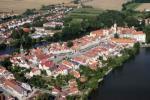 Telč - historické centrum - památka UNESCO 5