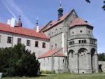Třebíč - Bazilika sv. Prokopa a židovská čtvrť - památka UNESCO 3