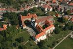Třebíč - Bazilika sv. Prokopa a židovská čtvrť - památka UNESCO 4
