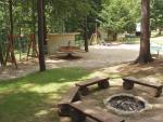 U Lesa, chatová osada 3