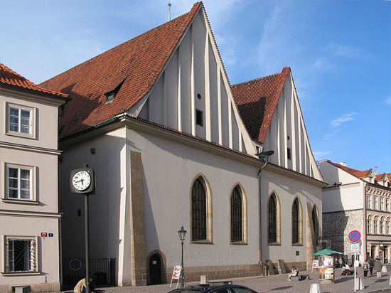 Betlémska kaple