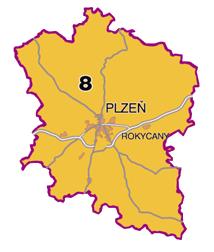 Turistický region - Plzeňsko