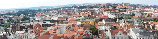 Plzeň - Město