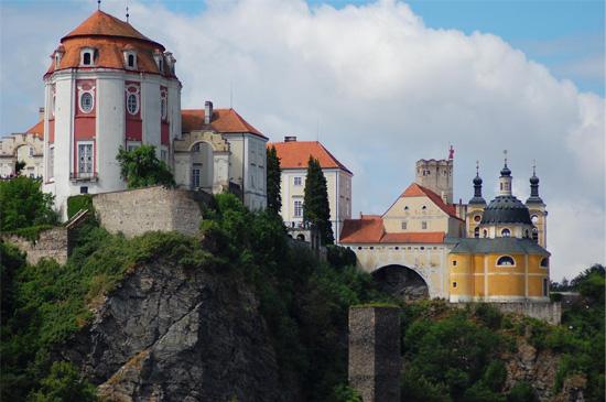 Hrad Vranov nad Dyjí