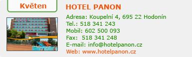 http://www.hotelpanon.cz/