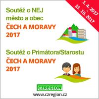 CZREGION - Celostátní informačný portál